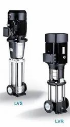 SS Vertical Multistage Centrifugal Pump