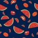 Polyester Crepe Printed Shirts Fabric