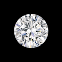 CVD Diamond 1.14ct E VS2 Round Brilliant Cut  HRD Certified Stone