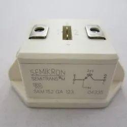 SKM152GA123 IGBT MODULES