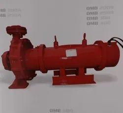Pew Horizontal Openwell Submersible Monoset Pump