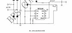 BP3518H LED Driver IC