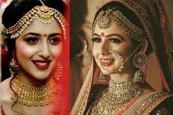 Women Bridal Makeup Services In Delhi NCR