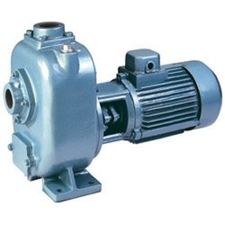 Crompton Electric Dewatering Mud Pump, Warranty: 12 months