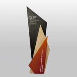 wood SXSW Interactive Awards