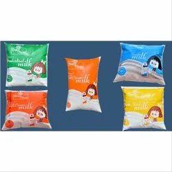 SP Pasteurised Milk, Packaging Type: Packet