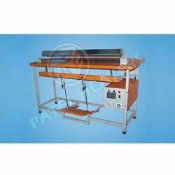 Horizontal Bag Sealing Machine