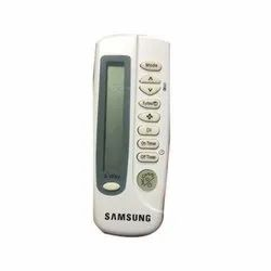 Samsung Air Conditioner Remote Control