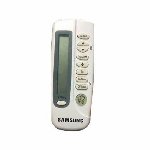 Samsung Air Conditioner Remote Control