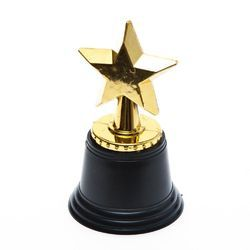 Star Small Trophy