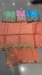 Punjabi Silk Wedding Suits