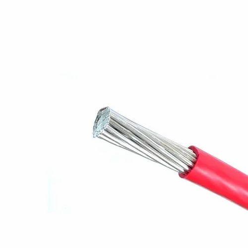 Insulated Aluminum Wire, Insulated Aluminum Wire - Hi Tech PVC Wire ...