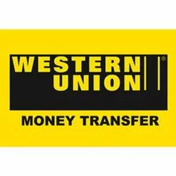 One-Time Corporate Western Union Money Transfer Services