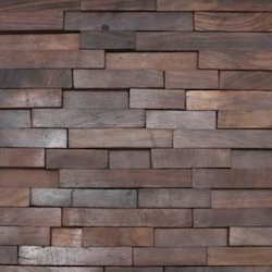 Decorative Wood Panels