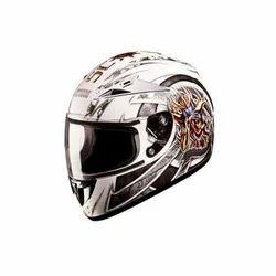 Designer Motorbike Helmet