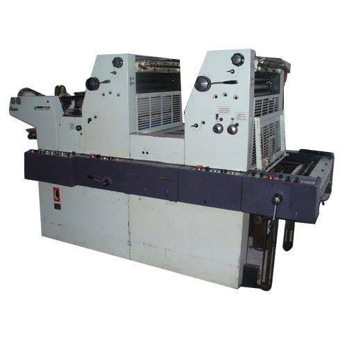 Adast Dominant 524 Printing Machine
