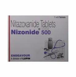 Nitazoxanide (500mg)