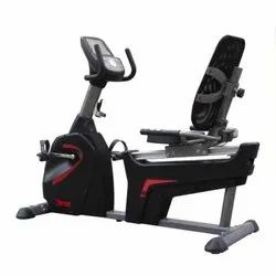REC-831A Semi Commercial Recumbent Bike