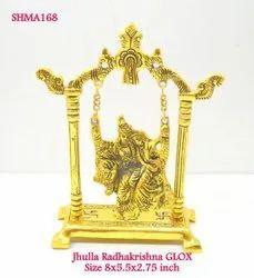 Jhulla Radhakrishna_ Ganesh GLOX