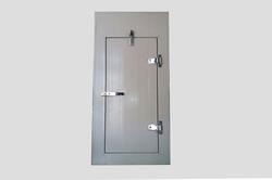 Flush Type Door