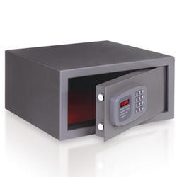 Digital Safe Locker