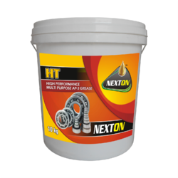 Refined Mineral Oil Based Grease