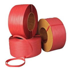 Red Box Strapping Roll