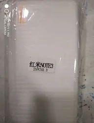 Redmi Note 3 Tempered Glass