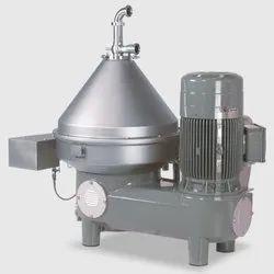 Clarifier Machine