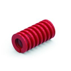 Round Red Series Springs