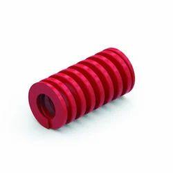 Round Red Series Springs