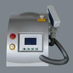 Q Switch Nd YAG Laser 1300 MJ