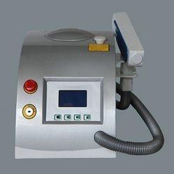 Q Switch Nd YAG Laser 1300 MJ