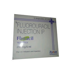 Fluracil Injections