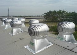 Technotech Roof Ventilators