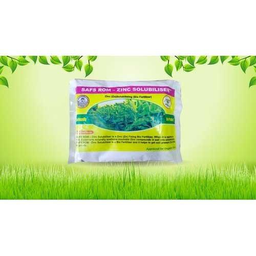 Zinc Solubiliser Powder