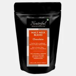 Malt Milk Blend-CHOCOLATE