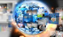 Online Internet Services