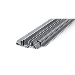 Duplex2507 Stainless Steel Angle