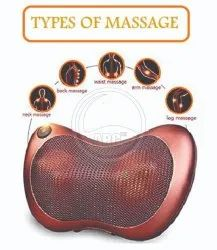 Back And Neck Massage Pillow