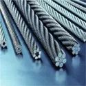 Systematic Rope Wire