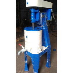 50 Litre MS Industrial Bead Mill