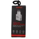 1 AMP Charger Adapter With Cable