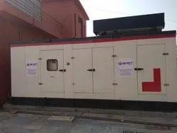 1500 Kva Crompton Greaves Diesel Generator