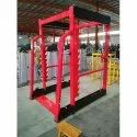 Smith Machine With Power Rack