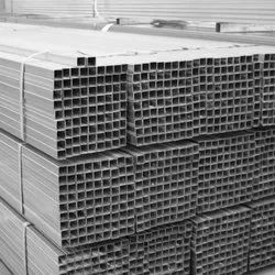 Square Hot Dip Galvaniz Pipe
