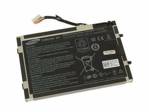 Dell Alienware 0pt6v8 Series Original Laptop Battery