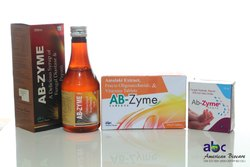 AB - Zyme Syrup