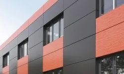 Aluminum Composite Panel Cladding, For Outdoor, in Rajasthan