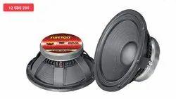 200 W Black Sweton 12 SBS 200 Live Speaker